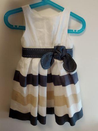 Vestido Mayoral 2-3 anos