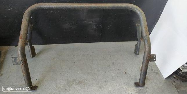 Rollbar Protecção Opel Frontera B (U99)