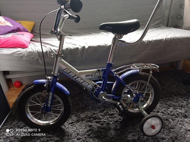 Rower BMX Primo 12