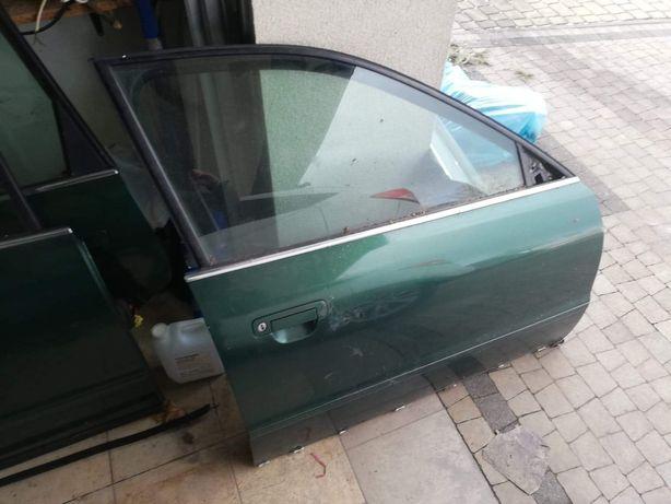 Drzwi do Audi A4 B5 kombi