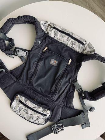 Эрго рюкзак Love & Carry AIR X