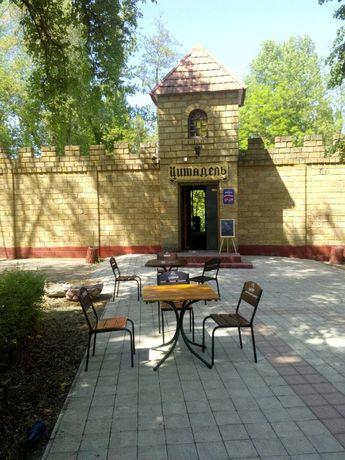 Продам или сдам в аренду кафе-бар на берегу Днепра