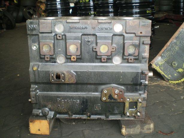 blok silnika Perkins A 4, AA 50551