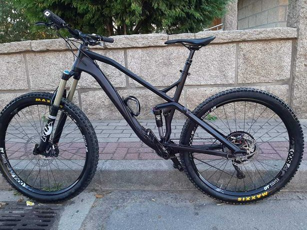 Canyon spectral 27.5