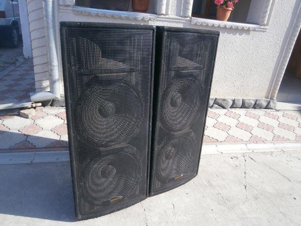 Продам колонки,топи Acoustic-600w.MAG-m1523