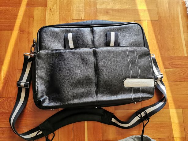 Nowa torba na laptop Krusel