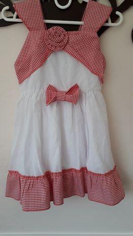 Дитяче  платтячко сарафан