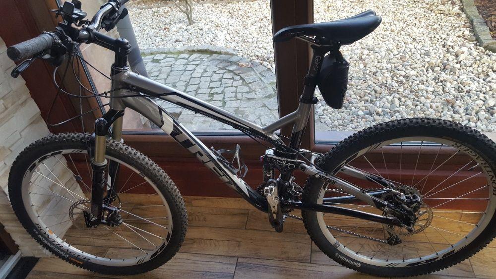 rower Trek Top Fuel 8 Nysa - image 1