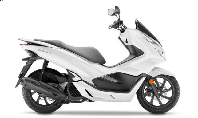 Peças Honda Pcx 2019