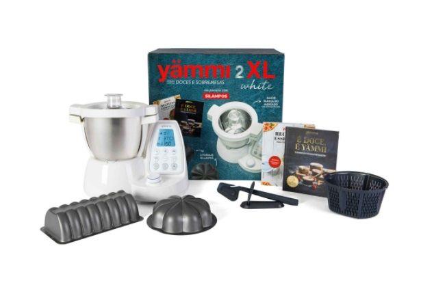 Venfo yammi 2 XL como nova e com garantia
