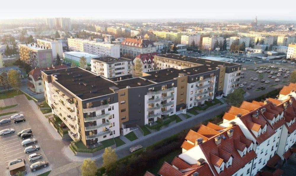 Piękne klimatyzowane mieszkania w Lesznie