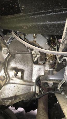 Двигун зіл 131;130 без пробігу