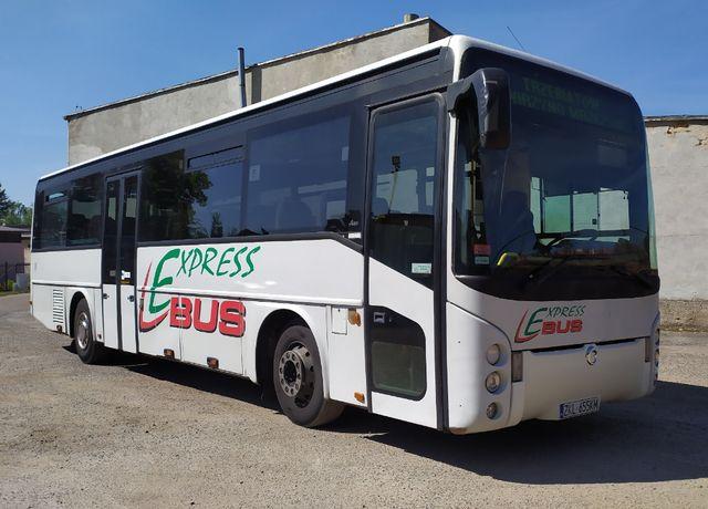 Irisbus Ares 2002 - cena do negocjacji