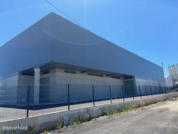 Armazém Vila Real