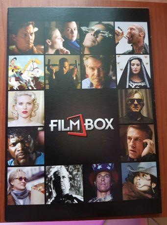 Filmy DVD Krzyk 3 oraz Duma i Uprzedzenie z kolekcji Filmbox
