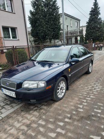 Volvo s80 2.8 274km