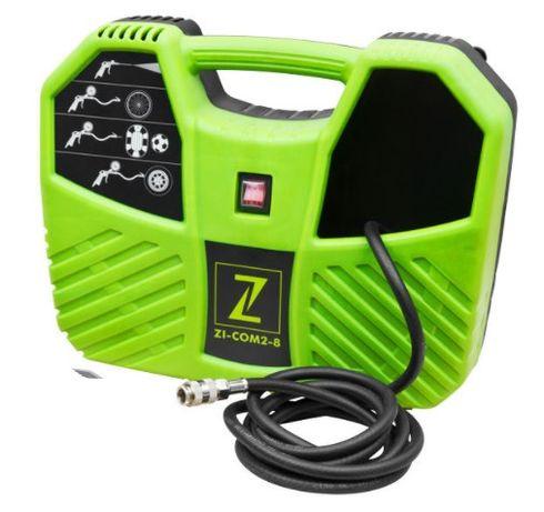 Compressor de Ar Comprimido Portátil ZIPPER ZI-COM2-8 230V