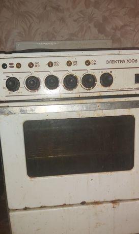 Продажа плита электрическая