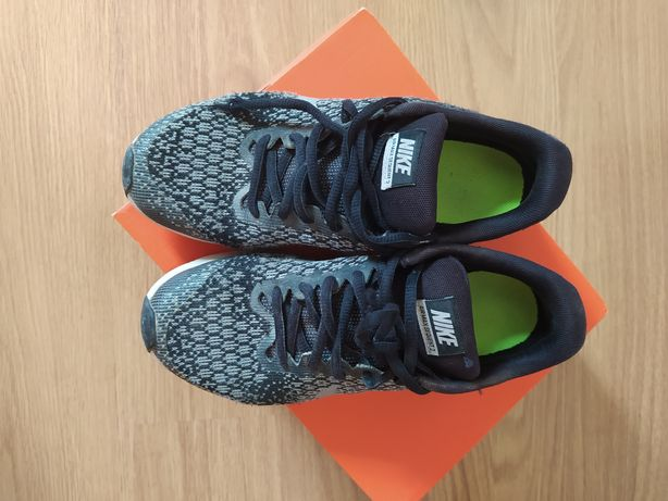 Ténis Nike Air Max Sequent 2 (GS) tamanho 36,5