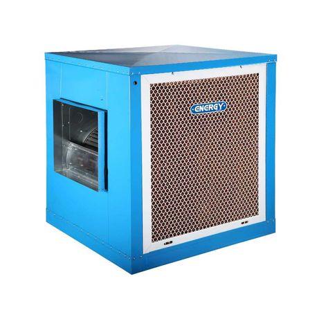 Klimatyzator ewaporacyjny EC1100D.11000 m3. Klimatyzer, klimator