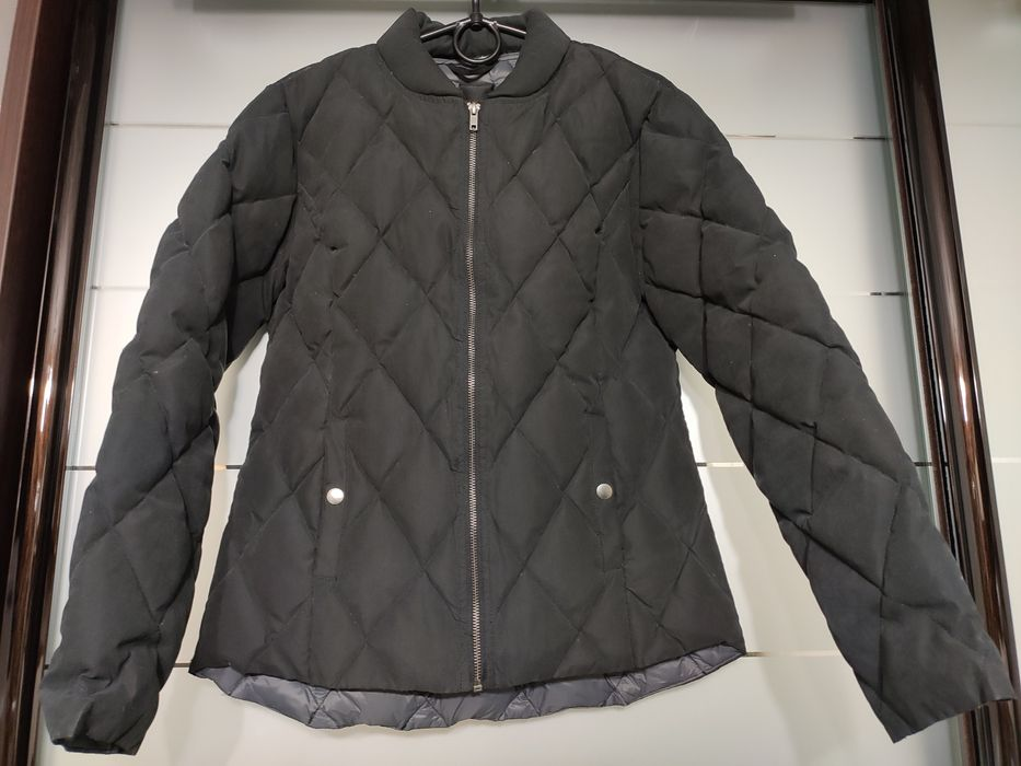 Куртка пуховик стеганая Возрождения - изображение 1