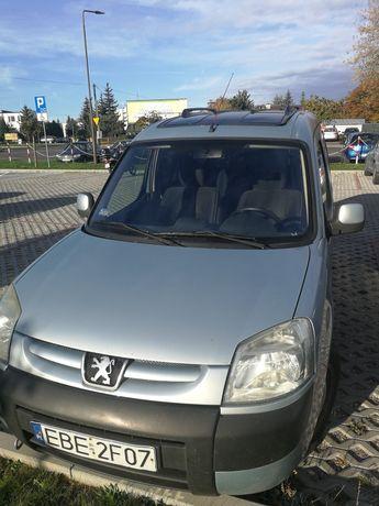 Peugeot Partner 2.0HDI