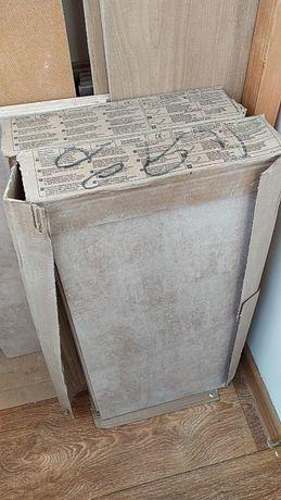 Плитка настенная Opoczno Paula 29,7x60 beige