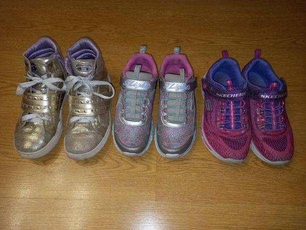 Продам кроссовки Skechers,Adidas