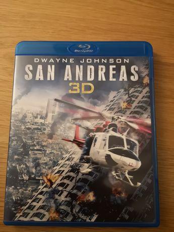 Film San Andreas 3D