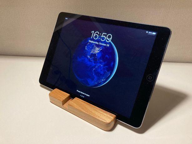 Деревянная подставка/стенд для планшета/электронной книги/смартфона