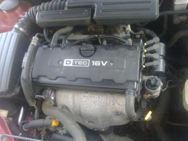 Мотор двигатель 2.0 1.8 f18s2 nubira cevrolet леганза еванда матиз.