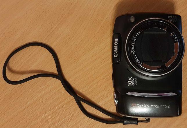 Фотоаппарат Canon SX 110 IS