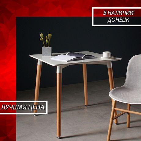 Стол для КАФЕ и КУХНИ гостиной улицы дома. Акция!!!