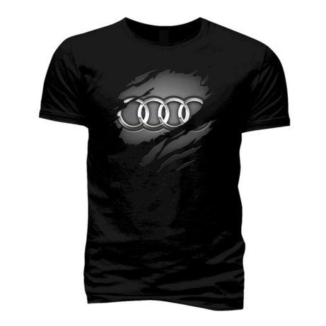 Koszulka Audi