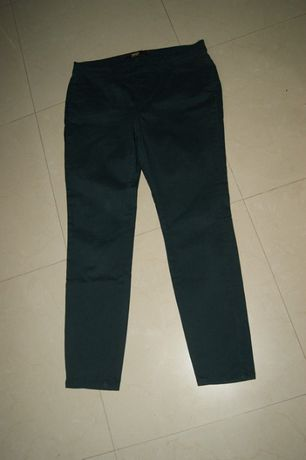 Spodnie damskie 44 XL