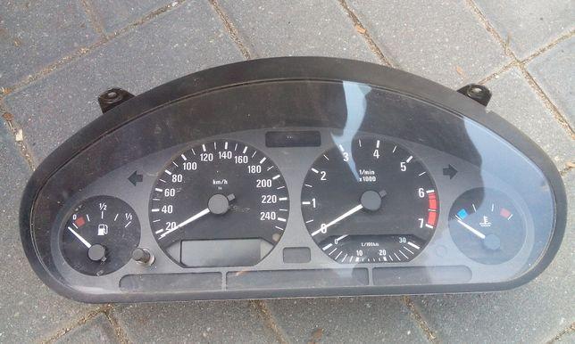 BMW E36 316i 318i M43 zegary licznik