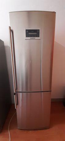 Холодильник SIEMENS (BOSCH)no frost, привезений з Німеччини