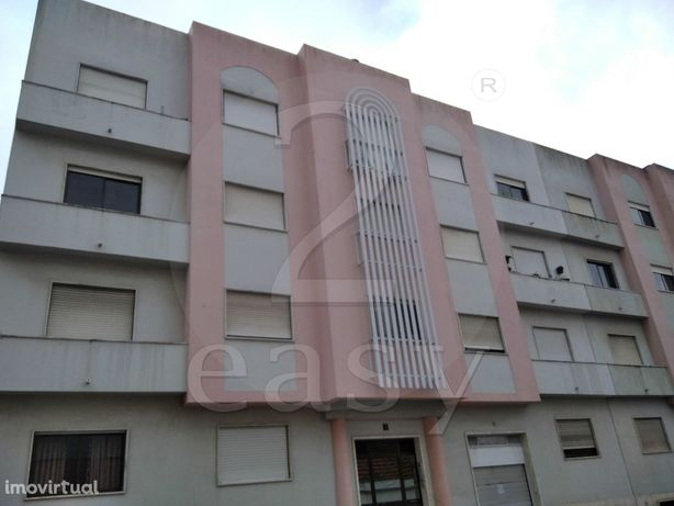 Apartamento T2 Brandoa