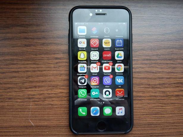 Продам Apple Iphone 6s plus 32 gb идеальное состояние