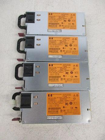 Блок питания серверный 750W для серверов HP Proliant HSTNS-PD18