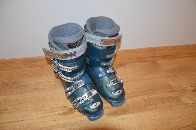 Buty narciarskie NORDICA Energ Driver, włoskie, 250-255 mm wkładka