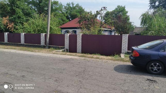 Продаю будинок в с. Чехівка