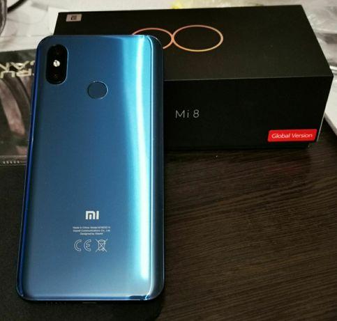Продам Xiaomi mi 8 6/128