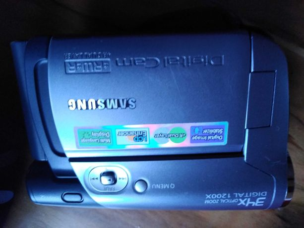 Kamera samsung 34X