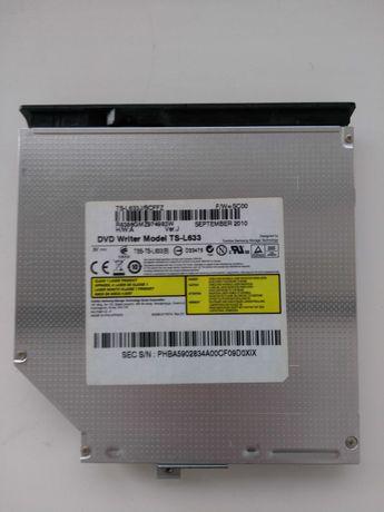 DVD дисковод для ноутбука TS-L633
