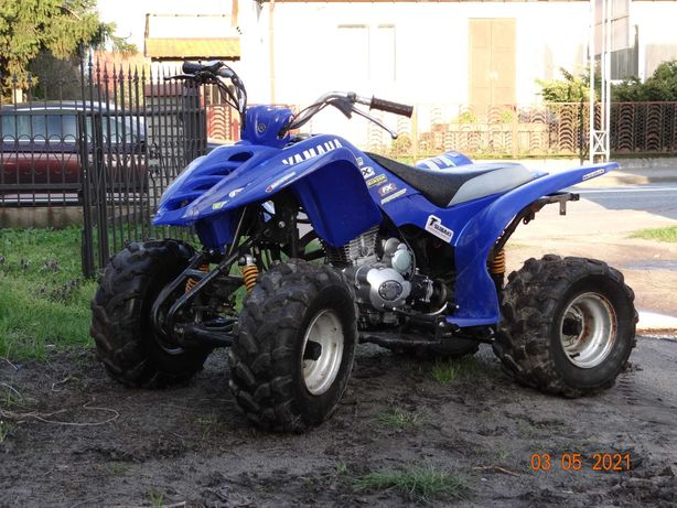 Quad Kinroad 250
