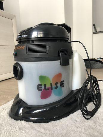 Nowy odkurzacz piorący Elise E1400