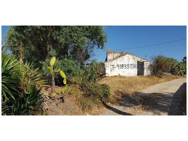 Casa de Campo (P/ reconstruir)