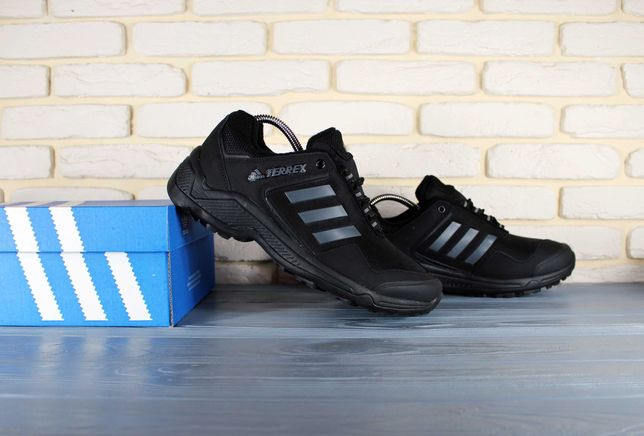 (631) ЗИМА кроссовки Adidas Terrex (41-46) - термо, адидас, адики