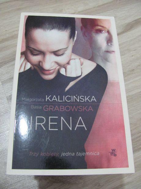 Małgorzata Kalicińska - Irena